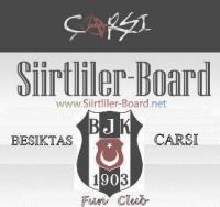 1903 Beşiktaş JK istanbul tarihte kurulan ilk spor kulübü ve bu kulübün bir numarali taraftarlari 1982 de kurulan carsi nin siirtliler-board.net te ki oluşumudur..<br />...